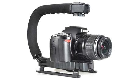 C-Type SLR Camera Bracket