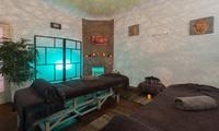 Un massage pour une personne ou un massage-duo à partir de € 29,99 chez Mains Dor