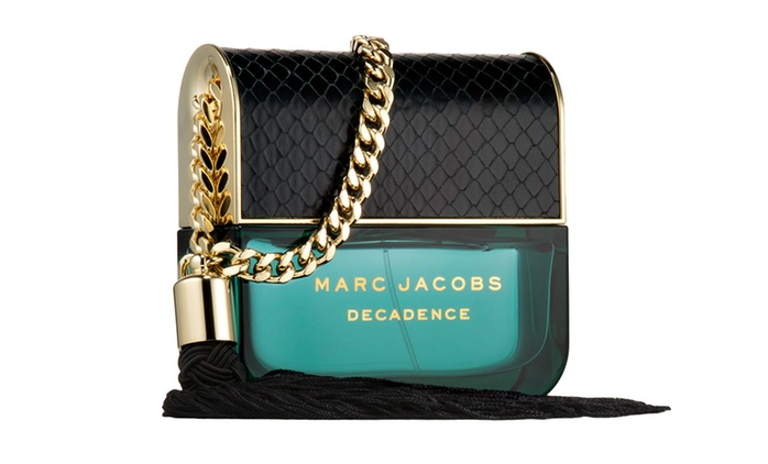 Marc Jacobs Decadence Eau de Parfumfrom £49.99 With Free Delivery (Up to 34% Off)