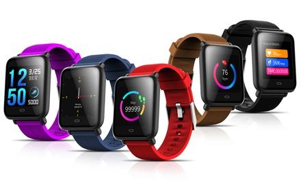 Smartwatch Q9 disponibile in 5 colori