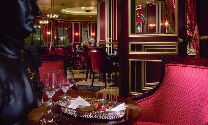 Napoleon's Piano Lounge - The Strip: $99 for an All-You-Can-Drink New Year's Eve Party at Napoleon's Piano Lounge ($199 Value)