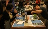 Jimmy Potters Studio - Fairfax: Pottery Painting Nights for One, Two, or Four (Up to 56% Off)