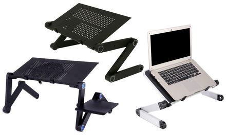 Mesa adaptable para ordenador portátil