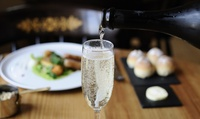 Surprise Five-Course Tasting Menu for Two or Four at The White Pheasant (Up to 39% Off)