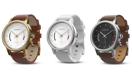 Garmin Vivomove Reloj con monitor de actividades