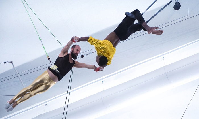 trapeze school new york up to 24 off brooklyn ny groupon