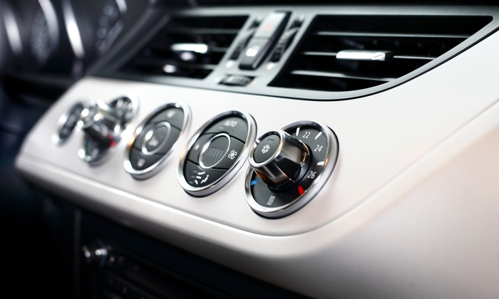 5A Mechanical Repairs - Fyshwick: $59 for Air-Conditioning Service, $79 for a Car Service or $99 for Both at 5A Mechanical Repairs (Up to $440 Value)