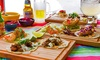 Los Arcos Mexican Grill-Woodridge - Pine Ridge: Mexican Food for Two or Four at Los Arcos Mexican Grill-Woodridge (42% Off)