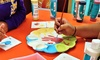 """Live Laugh Love Art - Tigard: """"Paint Your Own Pottery"""" for One or Two People at Live Laugh Love Art; Valid for Tigard Location (45% Off)"""