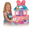 Fisher-Price Disney Minnie Mouse Home Sweet Headquarters Playset