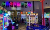 Up to 26% Off Fun Package at Andretti Indoor Karting and Games