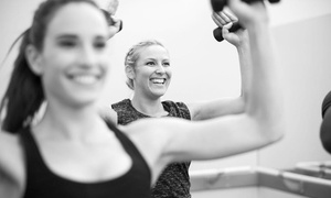 62% Off Barre Fitness Classes