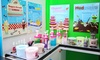 Up to 47% Off Kids' Spa Packages