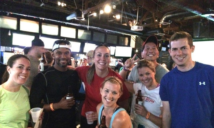 Chicago Area Runners Association - Joe's Bar: Up to 55% Off Fun Run  at Chicago Area Runners Association