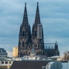 Colonia: camera doppia o deluxe con vista e colazione opzionale