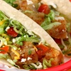 36% Off  Baja-Style Mexican Food at Fuzzy's Taco Shop