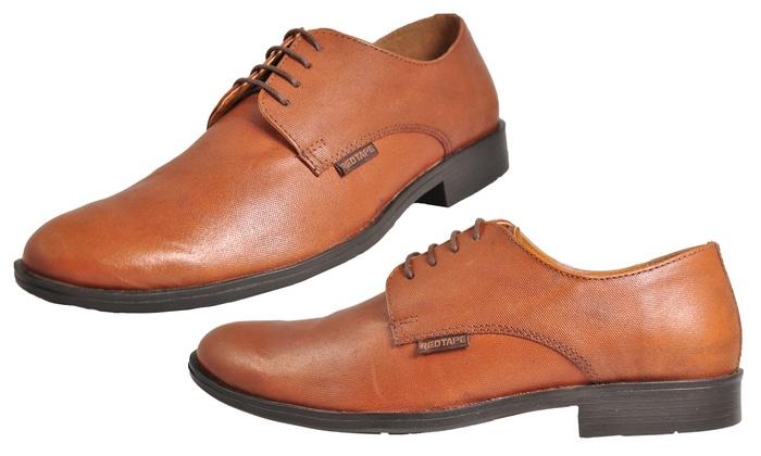 Red Tape Leder Schuhe | Groupon