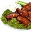 42% Off Chicken Wings