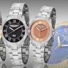 Stuhrling Original Women's Swiss Luminous Bling Watch Collection