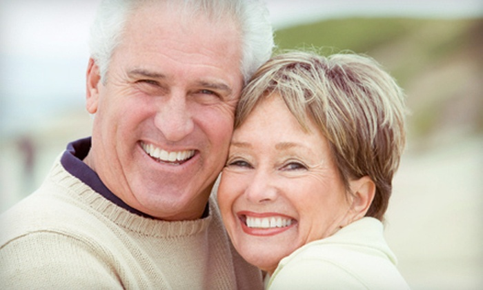 North Dallas Cosmetic & Family Dentistry - Carrollton: $499 for a Porcelain Crown with Exam and X-ray at North Dallas Cosmetic & Family Dentistry in Carrollton ($1,350 Value)