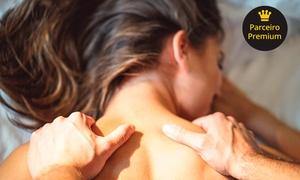 Aroma & Prazer Sex Shop: Curso de massagem sensual, tailandesa e striptease (opção com pompoarismo) no Aroma & Prazer – Tibery