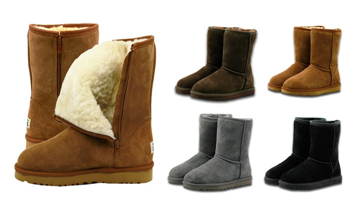 How to fix a broken zipper on ugg boots