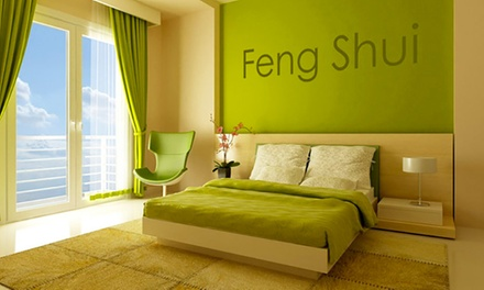 Interior Design Certificate or Feng Shui Online Course, or Both from Style Design College (Up to 92% Off)