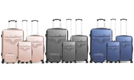 Set di valigie Chelsea