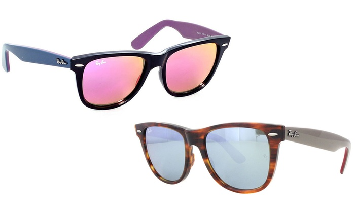 ray ban wayfarer womens  Ray-Ban Women\u0027s Wayfarer Sunglasses