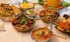 Indian Swad - Paris: Menu Annapurna ou Evrest pour 2 personnes dès 23,90 € au restaurant Indian Swad