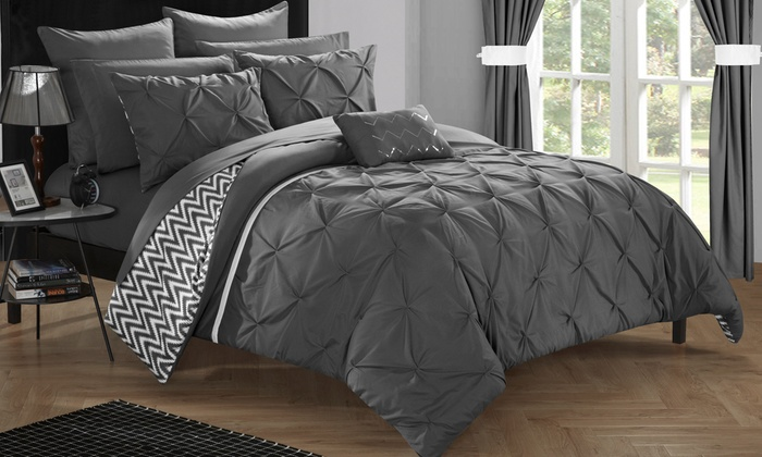 78% Off on Knoxville Bed in a Bag (20Pc) | Groupon Goods
