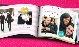Snapfish: Custom Photo Books from Snapfish (Up to 67% Off)