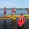 Up to 48% Off Kayak or Paddleboard Rentals