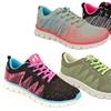 Hind Women's Athletic Sneakers