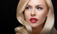 Semi-Permanent Make-Up: Beauty Spot $50, Upper or Lower Eyeliner $90, Hairline $199 at Agraceumicro (Up to $666 Value)