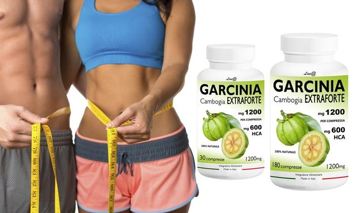 Garcinia Cambogia Extraforte