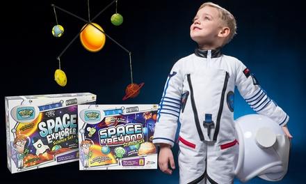 Grafix Space Science Sets