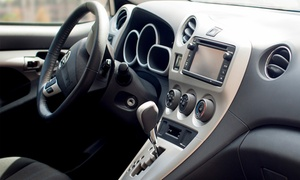 Global Navigation Systems: $579 for In-Dash Navigation System Supply and Fit Service form Global Navigation Systems (Up to $1,499 Value)