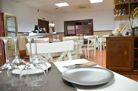 Las 6 Calabazas: Menú de paella para 2 o 4 con entrante, principal, postre y bebida o botella de vino desde 29,90 € en Las 6 Calabazas