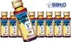 [送料無料|お試し価格]佐藤製薬|ユンケルローヤルV 30mL 10本 or 20本|※指定医薬部外品
