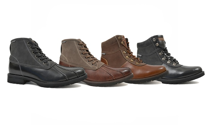 Hawke & Co Roy or Rainier Men's Boots
