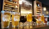 Wing Nutt Brewery - Brook Run: Beer Flight Tasting and a Take-Home Pint Glass for One, Two, or Four at Wing Nutt Brewery (Up to 35%  Off)