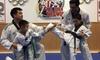 Up to 80% Off Classes at K.S. Choi Taekwondo Training Center