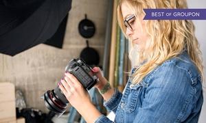 Studio VIDEOMOVIE: Zdjęcia do dokumentów: 4 zdjęcia za 12 zł i więcej opcji w Studiu Videomovie (-50%)