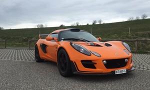 Driving Performance: Stage de pilotage sur route, de 15, 20 ou 40 minutes en Lotus Exige CUP 260, dès 59,90 € avec Driving Performance