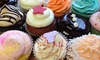 Sugar Plum Bakery - Kingston: Half-, One or Two Dozen Assorted Cupcakes at Sugar Plum Bakery (Up to 48% Off)