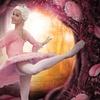 2 Ballett-Tickets für Dornröschen
