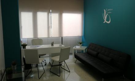 Sesión de limpieza facial con opción a radiofrecuencia desde 14,95 € en YG Estética Centro