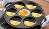 31.5cm Takoyaki Grill Mold