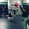 1 o 3 meses de clases de crossfit